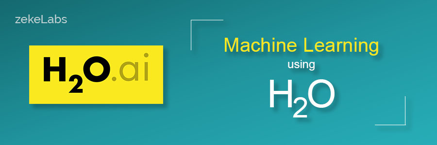 H2O - Machine Learning-training-in-singapore-by-zekelabs