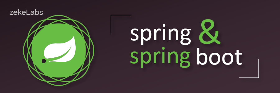 Spring and Spring Boot-training-in-singapore-by-zekelabs